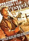 Spaghetti Western Collection 0826831070988 DVD Region 1 P H