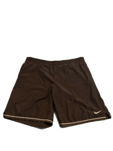 Nike Andre Agassi Tennis Shorts XL