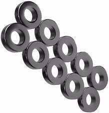 "1/2"" x 1/4"" x 1/8"" Diametric Rings - Neodymium Rare Earth Magnet, Grade N48"