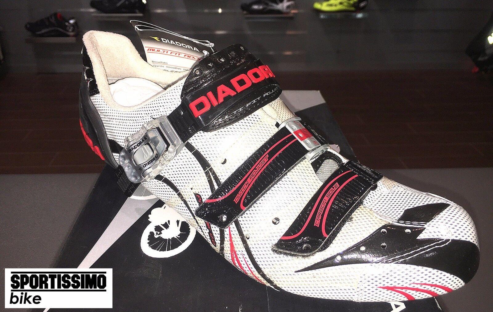 OFFERTISSIMA shoes DIADORA PRO RACER 2.0 (MISURA 43)