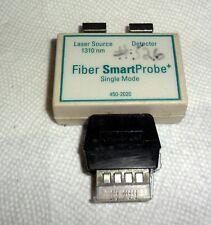 Agilent 450 2020 Fiber Smart Probe 1310nm Fiber Smartprobe Wirescope 350 Sm
