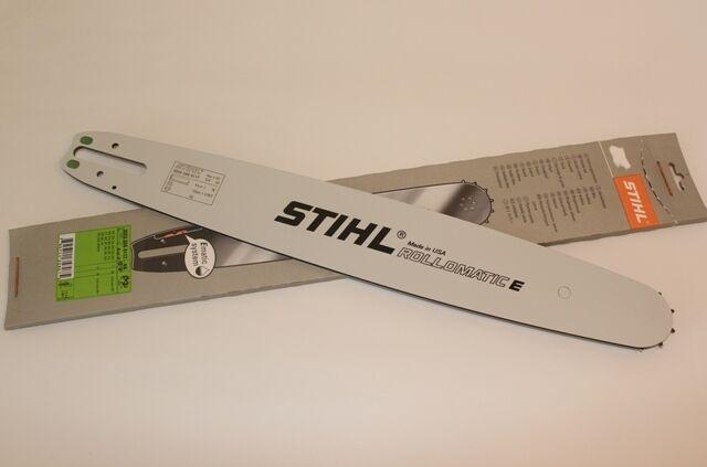 """1x RM Sägekette 5217 Stihl Schiene Schwert  45 cm  1,6  3//8/"""" Führungsschiene"""