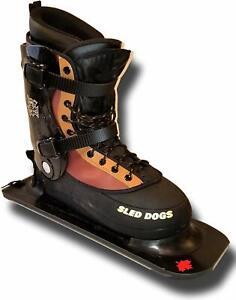 Sled-Dogs-K9-Downhill-Skates-New-Size-12