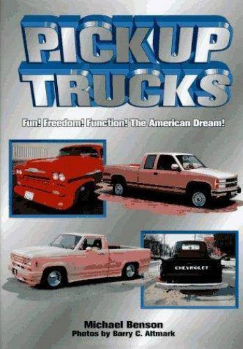Tricks pick up Electric Trucks