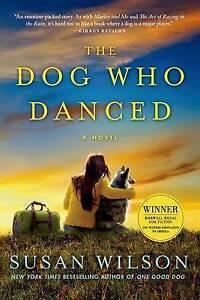 Good-The-Dog-Who-Danced-Paperback-Wilson-Susan-1250023289