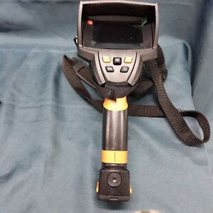 testo testo 875 1i thermal imaging camera include accessories in pictures ebay