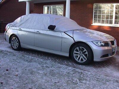 BMW 3 Series Sedán//Coupe E90//E92 interior de coche cubierta de venta