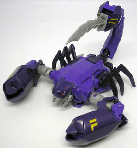 Transformers-Robots-In-Disguise-PARALON-Complete-Warrior-Rid-2015-Figure