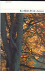 Autumn by Patricia Beer (Paperback, 1997)