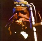 Sun Ship: The Complete Session by John Coltrane/John Coltrane Quartet (CD, 2013, 2 Discs, Verve)