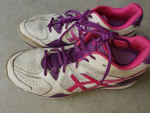 Asics Gel Netburner 17 Netball Shoes
