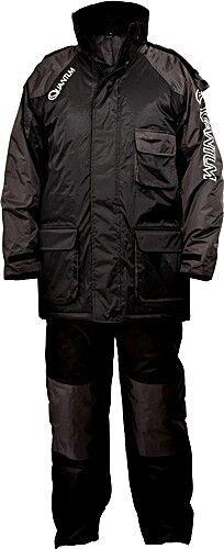 XXXL Fox Rage Winter Suit Thermoanzug Jacke und Hose sehr warm Größe wählbar S