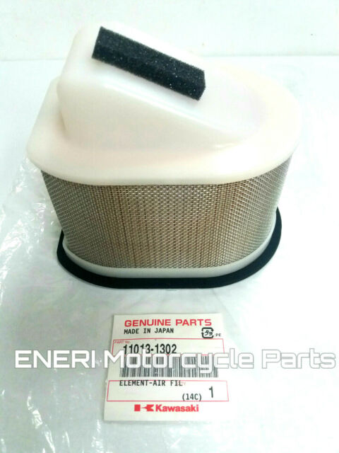 Motorcycle Air Cleaner Filter for Kawasaki Z800 Z750 Z750R Z1000 Z750S Z 1000