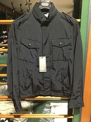 GIACCA BREMA UOMO 54 Giubbotto Moto Jacket Giubbino