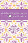 Pocket Posh King James Puzzles: The Old Testament by The Puzzle Society (Paperback, 2011)