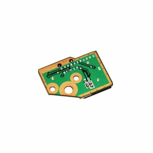 Power button board for HP X360 768009-001 13-a001xx 13-a010dx 13-a010nr US-GO