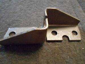 nos 1977 1981 ford granada parking brake cable bracket. Black Bedroom Furniture Sets. Home Design Ideas
