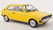 BoS Models 186683 VW Polo I L (Typ 86) gelb