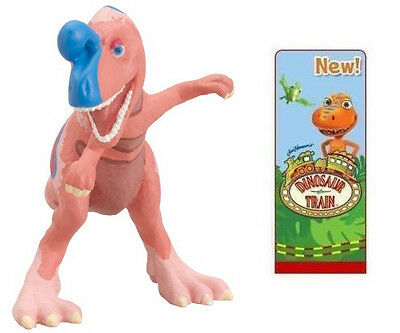 Learning Curve DINOSAUR TRAIN = KING CRYOLOPHOSAURUS Figure NEW!
