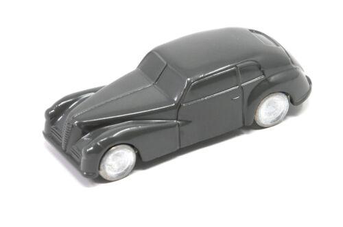 "Officina 942 Alfa Romeo 6C 2500 /""Freccia d Oro/"" #1004-C 1:76 dark grey"