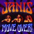 Move Over - Joplin Janis 4x Vinyl-single