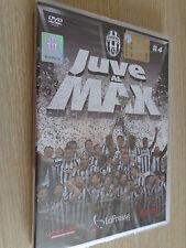DVD N°4 JUVE AL MAX FC JUVENTUS CAMPIONE D'ITALIA 2014/2015 OFFICIAL PRODUCT