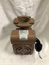 Armstrong Armflo E162b Bronze Circulator 0 68 Gpm Flow