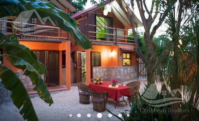 Casa en Venta en Riviera Maya Playa del Carmen Centro
