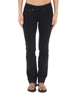 KUHL Womens Raven Movatm Straight Fit Pants Sz 6 Long 6421