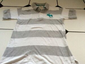 Abercrombie-and-Fitch-boys-small-polo-shirt