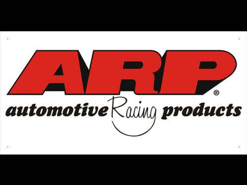 ARP High Performance Shop Display Advertising Banner