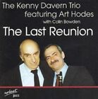 The Last Reunion by Kenny Davern (CD, Jul-2008, Upbeat)
