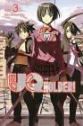 UQ Holder Volume 3 by Ken Akamatsu (Paperback, 2014)