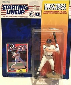 1994 J. T. Snow MLB Starting Lineup - BRAND NEW, UNOPENED!!