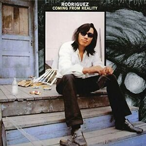 Rodriguez-Coming-From-Reality-Used-Very-Good-Vinyl-LP