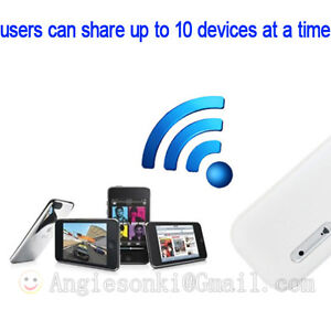 Unlocked Huawei E8231 3G HSPA USB Wingle Power-Fi Modem