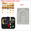 Jewelry-Making-Kit-Findings-Beading-Wire-Fournitures-lot-outils-de-reparation-Set-bricolage-Craft miniature 17