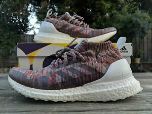 ded234a13 Image is loading adidas-Ultra-Boost-Mid-Ronnie-Fieg-US-7-