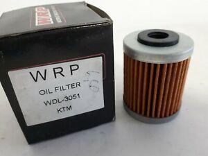 Olfilter-KTM-u-a-WRP-WDL-3051-NEU-OVP