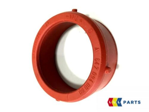 NEW Genuine Mercedes Benz MB OM642 Rouge Turbo Intake Seal A6420940080