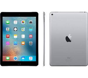 "APPLE iPad Pro [ 12.9"" 256GB 4G] -Latest -Wi-Fi + Cellular"