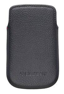 Tasca-in-pelle-Blackberry-per-Bold-9900-Nero