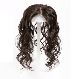Silk-Base-Human-Hair-Crown-Topper-Hairpiece-Realistic-Curly-Hair-Toppers-for-Wom