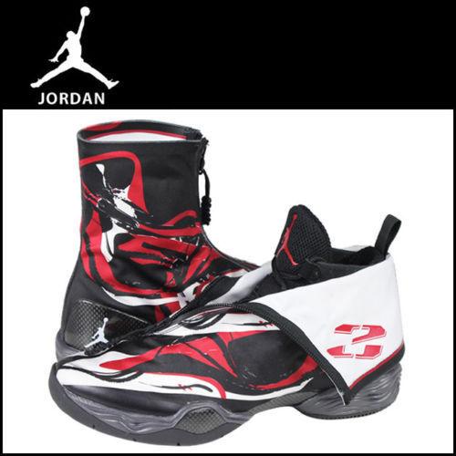 best website b0935 2d8fe Nike Air Jordan 28 Xx8 Oak Hill Bulls Camo Sz 15 Bred Black Red White  555109 011 for sale online   eBay