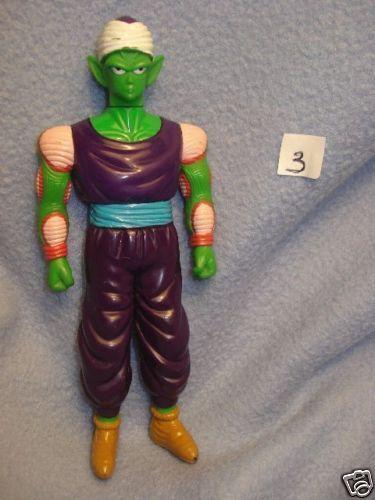 Dragonball Z Figurine DBZ 03 14cm