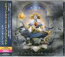 Devin Townsend Project-transcendence -japan CD Bonus Track F56
