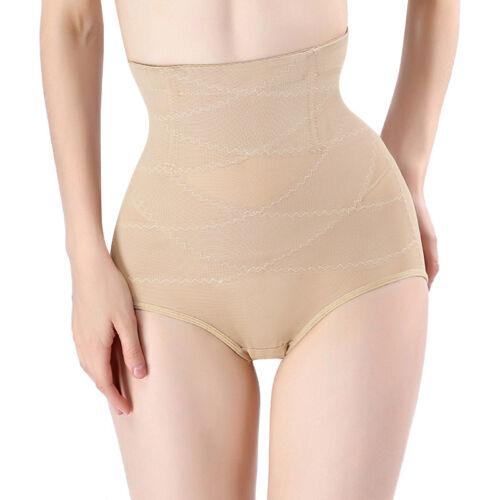 Women Butt Lifter Shapewear High Waist Trainer Body Shaper Tummy Control Panty