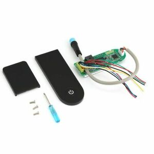 Upgrade-M365-Pro-Dashboard-for-Xiaomi-M365-Scooter-W-Screen-Cover-BT-Circuit