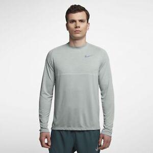 Nike Dri-Fit Knit Medalist Long Sleeve