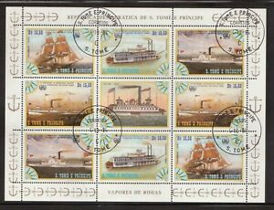 SAO-TOME-amp-PRINCIPE-1984-USED-S-S-INTERNATIONAL-MARITIME-ORGANISATION-1